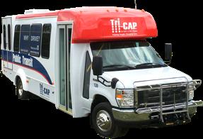 Tri-CAP BUS
